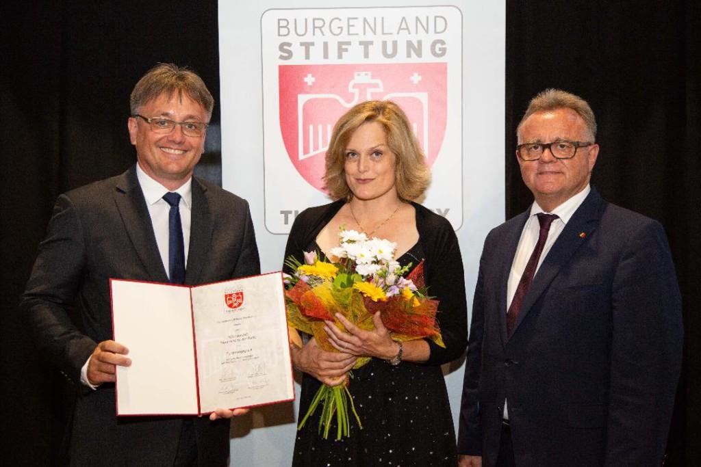 Burgenland-Stiftung Theodor Kery
