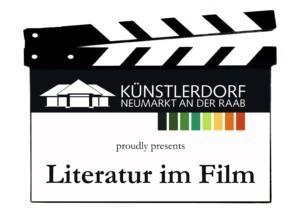 Einladung Literatur im Fim