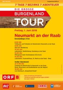 ORF Burgenlandtour
