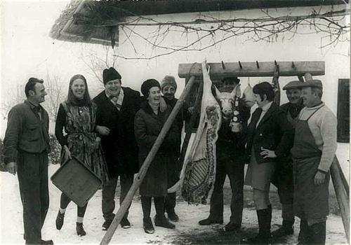 Sautanz 1969/70