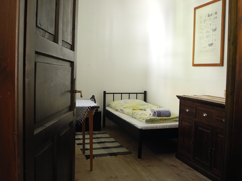 Van Gogh-Zimmer
