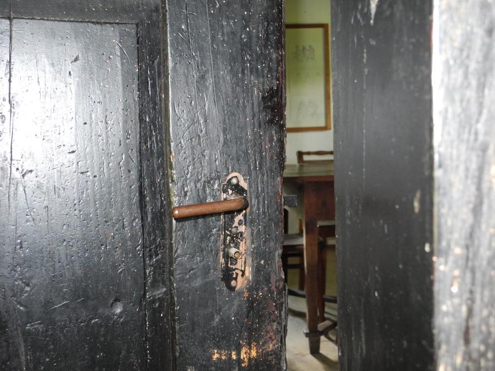Daxhaus Tür
