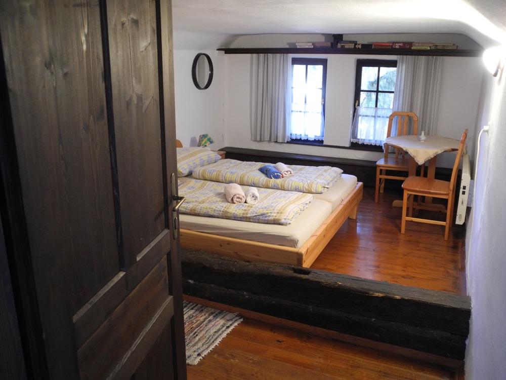 Zimmer 1 (Neumarkter Blick)
