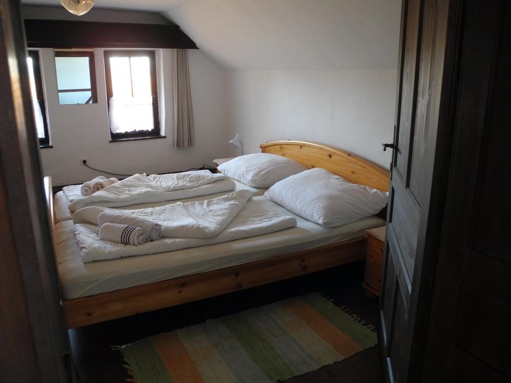 Zimmer 2 (Jennersdorfer Blick)