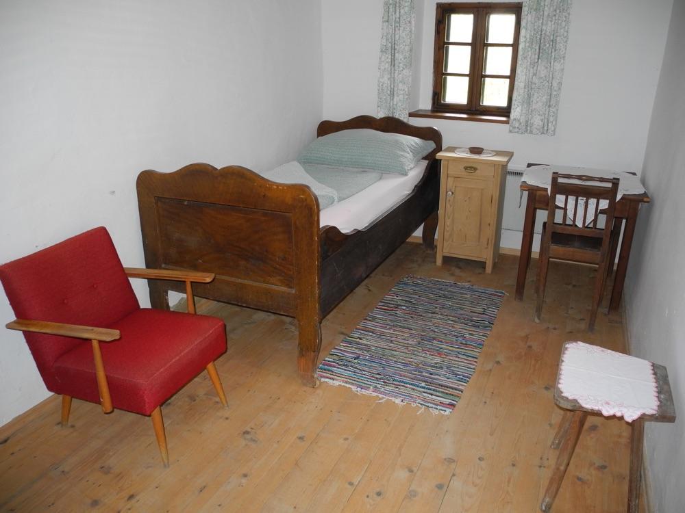 Daxhaus Kabinett