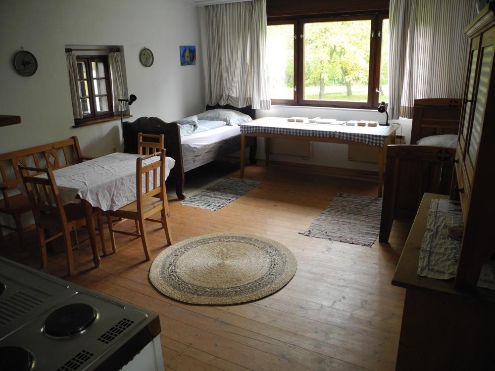 Daxhaus Zimmer