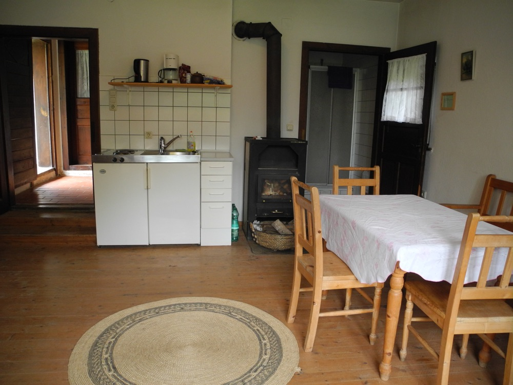 Daxhaus Küche