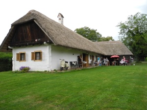 Künstlerdorf Paulihaus