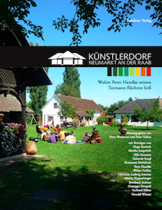 Cover des Neumarkt-Buches (2017)